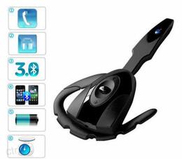 $enCountryForm.capitalKeyWord Canada - Brand New PS3 Wireless Bluetooth 3.0 Headset Gaming Headphone for Sony PS3 Samsung iPhone HTC Black