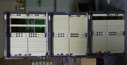 Equipo original MA5680T GPON o EPON OLT de modelo más grande, Optical Line Terminal, sala de máquinas netcore