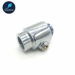 $enCountryForm.capitalKeyWord UK - Wholesale- G1 4'' mini Silver Valve of female + male part for waterway control for PC computer water cooling system used