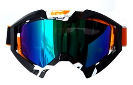 Chinese  High Quality KTM Motocross Helmet Goggle Downhill Glasses motorcycle Off-Road Eyewear ATV Gafas KTM-2 manufacturers