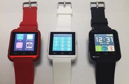 $enCountryForm.capitalKeyWord Canada - DHL freeshipping U8 smart watch, Sync Call push Message for IOS Android smart phone