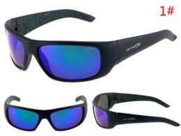 sunglasses arnette 2019 - MTCC 2016 New Fashion Arnette Sunglasses Brand 8 color Designer Men Eyewear Outdoor sport Oculos De Sol Masculino Sun Gl