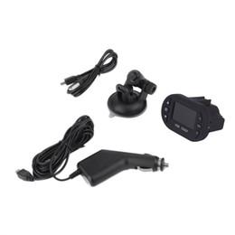 Videos hot online shopping - 1 quot HD Full P LCD Car DVR Vehicle Camera Video Recorder night vision Dash cam G sensor hot selling