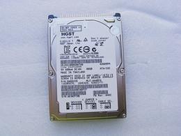 HGST Endurastar J4K100 HEJ421080G9AT00 80 GB Dahili 4260 RPM 2.5