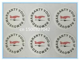 $enCountryForm.capitalKeyWord Canada - customized printed color round paper void broken self adhesive label sticker