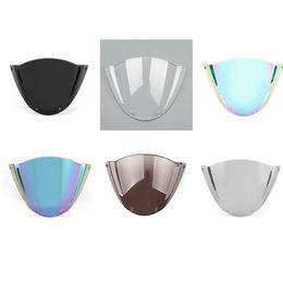 Windshield WindScreen Double Bubble For Ducati M1000 Monster 696 659 795 796 on Sale