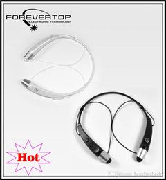 High Quality Bluetooth Canada - 2015 New sale HBS 500 Out-of-band sound High Quality Wireless Bluetooth Headsets Samsung Gear Circle Neckand Earphones Head Set Hands-Free