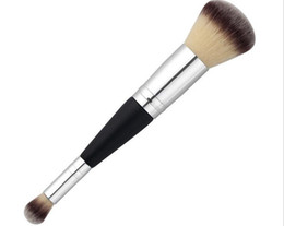 China 60pcs IT cosmetics style blush brush Specular Brushes High Quality Deluxe Beauty Makeup Face Blender multi-purpose brush D936 cheap style cosmetics suppliers