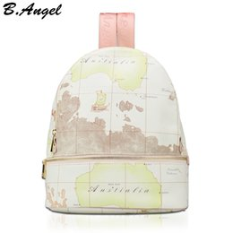 Fashion backpacks men online fashion backpacks for college men high quality world map backpack retro men and women leather backpack brand design school backpack fashion printing backpack hc w 6650 gumiabroncs Images