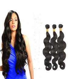 sells hair weaves 2019 - Best Selling 7A Grade Hair Brazilian Body Wave Bundles Human Hair Bundles 3 Piece Virgin Remy Hair Extension 10-28 inch