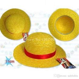 $enCountryForm.capitalKeyWord Canada - 100% High Quality One Piece Caps Anime Luffy Cosplay Straw Hats