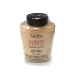 $enCountryForm.capitalKeyWord Canada - Carbonate Mud Mask High Quality Ben Nye Luxury Powder 42g 85g New Natural Face Loose Powder Waterproof Nutritious Banana Brighten