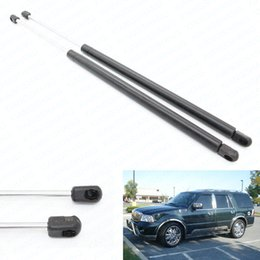 Pc Gas Canada - 2 pcs Auto Liftgate Tailgate Gas Charged Struts Spring Lift Support For 2003-2006 Lincoln Navigator