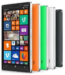 Discount unlocked quad cell phone - Refurbished Original Nokia Lumia 930 Unlocked Cell Phone Quad Core 2gb Ram 32gb Rom 20mp 5 Inch 4G LTE