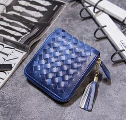 $enCountryForm.capitalKeyWord Canada - Korea Fashion 2018 New arrival high quality faux leather women wallets multi-cards position short purse female