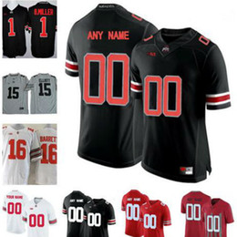 super popular 6dc5c 5cd16 sale youth ohio state buckeyes black college limited ...