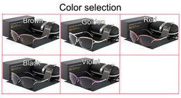 mercury lighting NZ - HDCRAFTER brand Polarized Sunglasses for women Anti-Glare Alloy frame mercury coating Designer Fishing driveing HD super light Sun Glasses