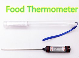 $enCountryForm.capitalKeyWord Canada - Kitchen Cooking food Meat Probe Digital BBQ Hot Water Measure Temperature Wireless Barbecue Timer Thermometer with retail box