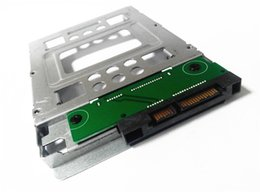 hard drive screws NZ - MacPro SSD Transfer Bracket and Screws High Quality 2.5 to 3.5 SATA HDD hard drive for Mac Pro