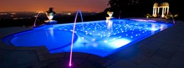$enCountryForm.capitalKeyWord NZ - 180pcs  lot 12 Colors Fairy Mini Glowing Waterproof Floating LED Ball Light For Wedding Party Swimming Pool Decoration