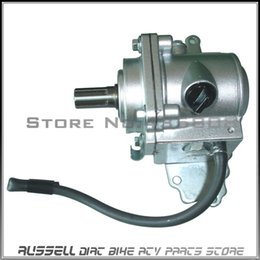$enCountryForm.capitalKeyWord Canada - Wholesale- ATV Reverse Rear axle Gear Box Assy drive by shaft Reverse gear transfer case 110CC 125cc 150cc 200cc 250cc ATV
