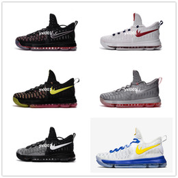 release date 10294 1175e clearance kd 9 youth shoes 89ab8 b4474