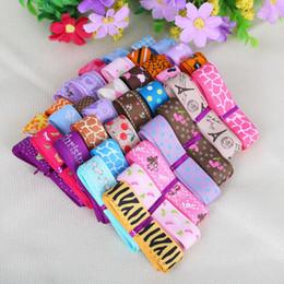 $enCountryForm.capitalKeyWord NZ - 10 15 25mm Grosgrain Satin Ribbon random mixed Style for Wedding Party Christmas Decoration DIY Gift Craft 20y lot (1y style)