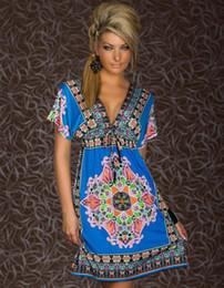 $enCountryForm.capitalKeyWord NZ - Casual dress ladies summer dresses for women clothes plus size maxi white sexy formal bohemian dresses loose silk floral dress beach dress