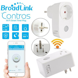 $enCountryForm.capitalKeyWord Canada - Broadlink Sp3 SP CC 16A+Timer EU US mini wifi socket plug outlet Smart remote wireless Controls for iphone ipad Android