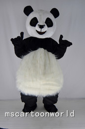 $enCountryForm.capitalKeyWord Canada - 2016 NEW Black and white Sloth bear mascot costume game fancy dress Christmas party adult size cartoon costume free shipping