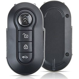 Portable car security cameras online shopping - 1920 P Metal Body HD Mini Car Key Remote Camera With Motion Detector Night Vision Key Super DVR Portable Camcorder Security Min Camera