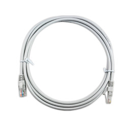 Wholesale CAT E Network Cable M M M Patch Cable Cat5E Ethernet Patch Cables LAN Cable for PC Computer LAN Network Cord