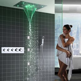 Led Shower Head Kits Online | Led Shower Head Kits for Sale