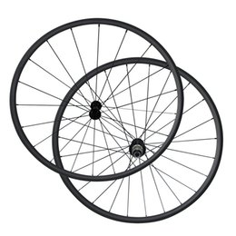 China 1270g only 24mm Clincher carbon bicycle wheelset   1060g only 24mm Tubular carbon bike road wheels 6 Pawls Bitex R13 Hub suppliers