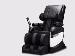 3d intelligent luxury massage chairs household space capsule whole body electric massage sofa pu material tb180919 relaxing sofa chair on sale