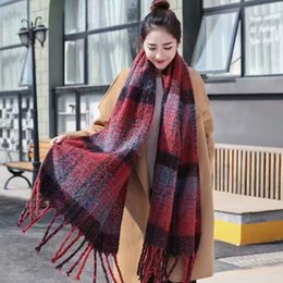 a63bf049dc8 Thick Plaid Scarf Online Shopping | Thick Plaid Scarf for Sale