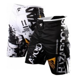 Cheap Trunks Canada - Mma Shorts Kick Boxing Cheap Muay Thai Shorts Trunks Mma Cheap Shorts Camo Muay Thai Sanda Boxe Fight Wear Tatami Bermuda Mma