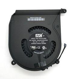 China New Original AVC BAKA0812R2UP001 DC12V 0.50A COOLING FAN P N:610-0069 A1347 Mid CPU Cooler cheap avc fan cpu suppliers