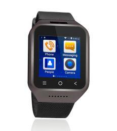 $enCountryForm.capitalKeyWord UK - ZGPAX S8 Smart Watch 1.54 inch 2.0M camera Support 2G 3G Wifi SIM Card Bluetooth GPS Christmas GIFT