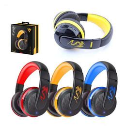 $enCountryForm.capitalKeyWord Canada - MX666 Bluetooth Headphones Stereo HIFI Wireless Earphones Bests Gaming Headset With Microphone For Xiaomi Lenovo Sony PS3 iphone samsung