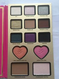 Power Palette Canada - Best Price The Power of Makeup by Nikkie Tutorials Eyeshadow Face Cosmestic Palette Blush Bronzer Highlighter 12 Shadow Palette DHL Free