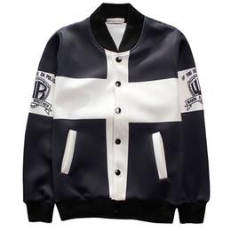 $enCountryForm.capitalKeyWord Australia - Fall-Hot Fashion women men jacket 3d Lion King printed sweatshirts winter harajuku jacket tops outdoor sportswear baseball coats
