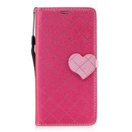 $enCountryForm.capitalKeyWord UK - Leather Flip Cover For Samsung J5 J7 A510 A310 Back Stand Holder Credit Card Holder Slot Phone Cases