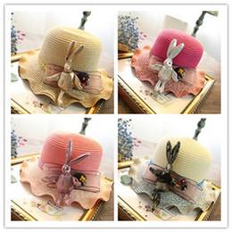 $enCountryForm.capitalKeyWord Canada - Fashion Children's Hat Soft And Comfortable Crochet Hats 2016 Hot Sales And Popular European Style Summer Girl Sun Cap