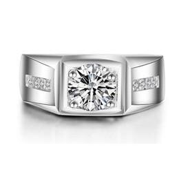 $enCountryForm.capitalKeyWord UK - LSL Jewelry luxury CZ diamond square designs engagement wedding white gold men ring 2016 with zircon stone (US size 7-12)