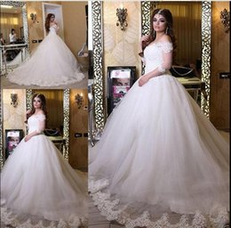 Discount Size 18 Wedding Ball Gown | 2017 Size 18 Wedding Ball ...