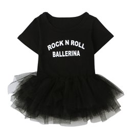 Discount silk clothes for kids - 2017 Summer style dress for girls lace tutu princess party costume Ballet Ruffle Silk dresses kids clothes vestido menin