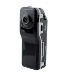 $enCountryForm.capitalKeyWord Canada - 50PCS MD80 High-Resolution Mini DV DVR Sports Video Record Camera Camcorder sound activated recording function JBD-MD80 Free send