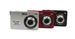 $enCountryForm.capitalKeyWord Canada - 50pcs Digital camera 2.7 inch TFT LCD 16.0 mega pixels 4X digital zoom Anti-shake Video Camcorder photo camera Free sendDHL