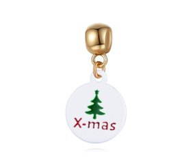 Discount Pandora Christmas Tree Charms 2017 Pandora Christmas  - Christmas Tree Charms